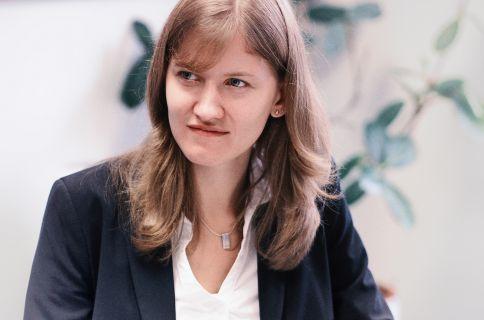 rosenbaum nagy | Carolin Rosendahl Ansprechspartner kinder- und jungendhilfe