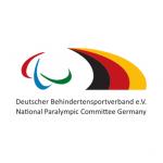 logo_Deutscher Behindertensportverband