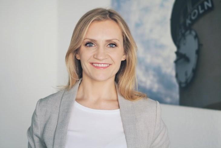 rosenbaum nagy | Natalia Riefel Ansprechspartner executive search besetzung von führungspositionen