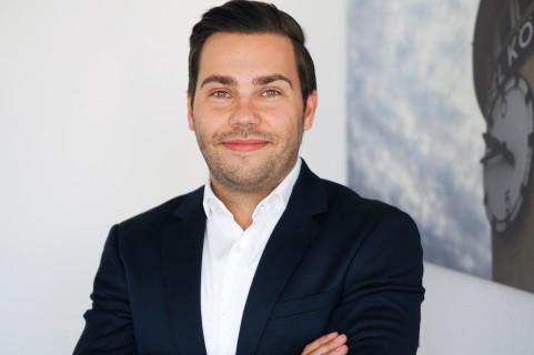 Berater Christoph Conrad von rosenbaum nagy