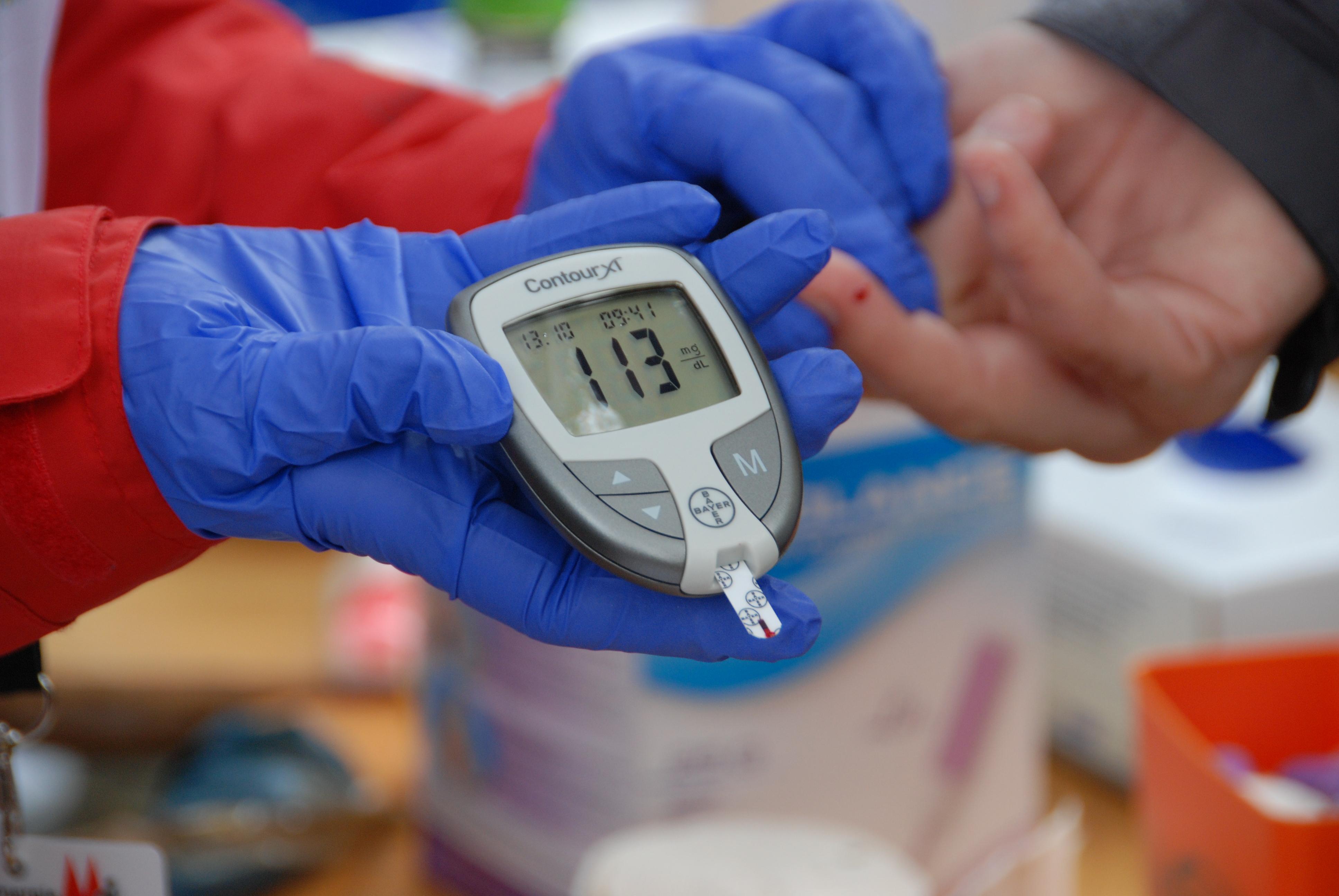 Neue Diabetes-Plattform ist online