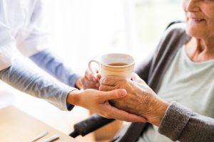 Sicher durch die Krise: Die wirtschaftlichen Rettungspakete für die Altenhilfe