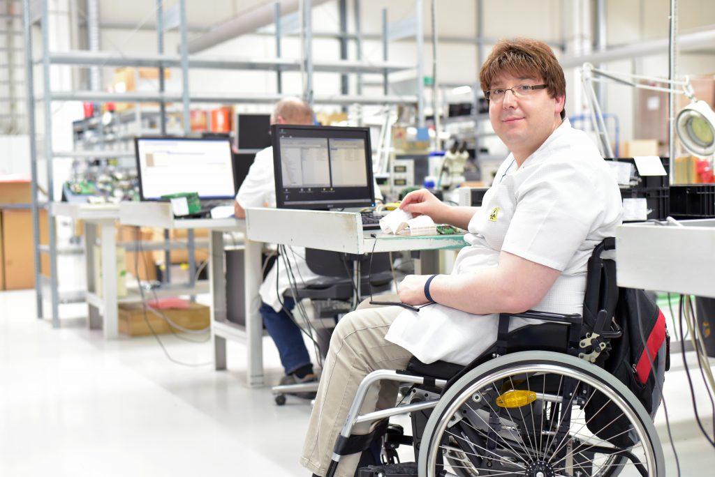 Wie kann es in den Werkstätten für Menschen mit Behinderungen weitergehen?