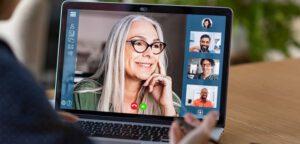 Videokonferenz und Digitalisierung bei rosenbaum nagy