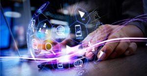 Im Fokus: Digitalisierung
