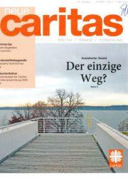 CoverNeueCaritas03.21