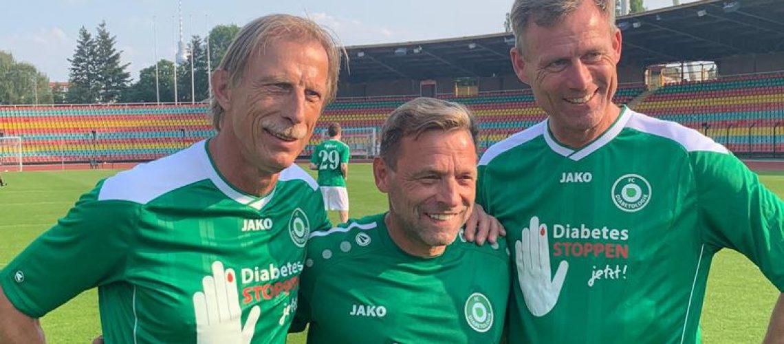 FC Diabetologie in Berlin