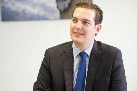 Berater Matthias Diesing von rosenbaum nagy