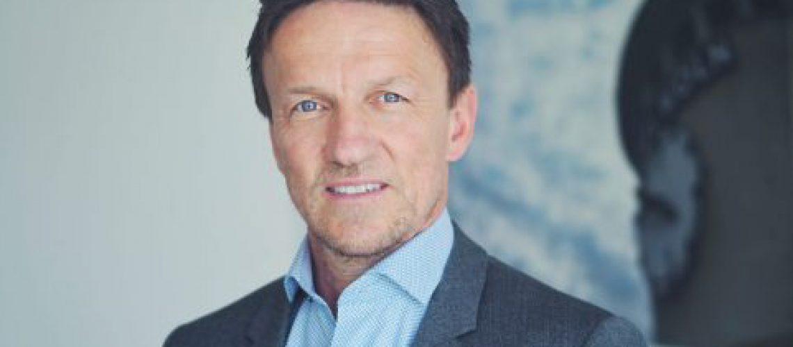 Partner und Geschäftsführer Dr. Michael Rosenbaum von rosenbaum nagy